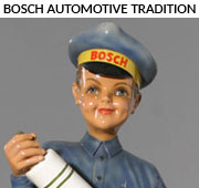 Bosch Automotive Tradition