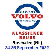 Volvo Klassieker Beurs